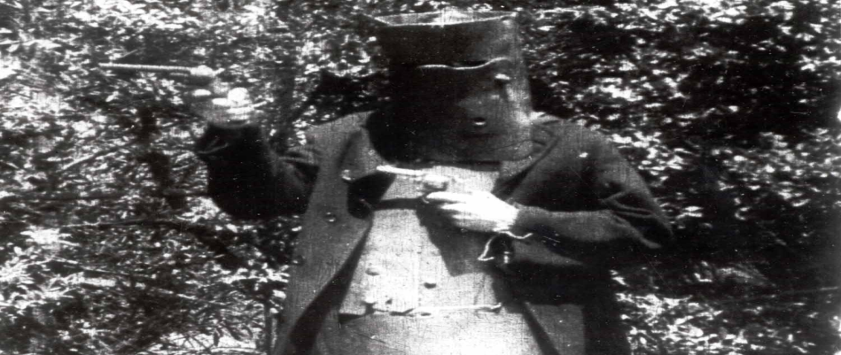 A bio-behavioural reward dominance theory review of Ned Kelly